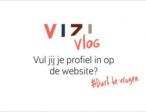 ViZi Vlog: over profielen enzo