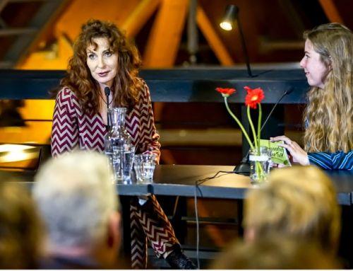 Enerverende Vrouwendag Powertalk in Boekenberg