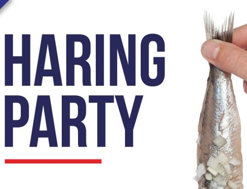 Alblasserdamse Haringparty 2019
