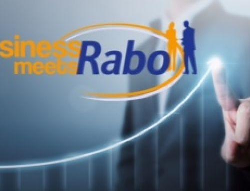 Business Meets Rabo op 8 oktober. Kom jij ook?