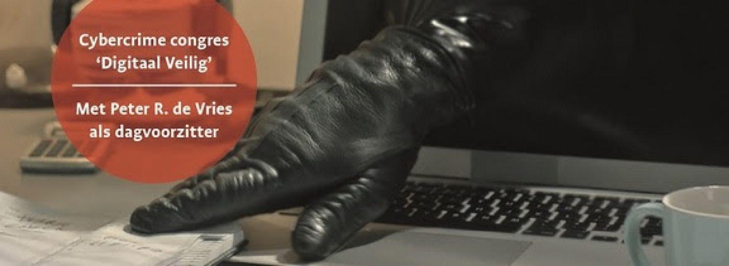 Cybercrime Peter R. de Vries