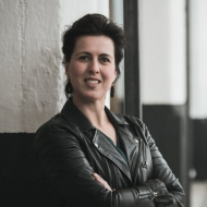 Jillian Sant-Barendregt