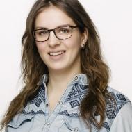 Gerda Van de Werken