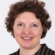 Annet Van der Graaf